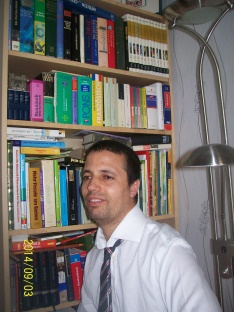 Tahar Boumahroud al Valenci