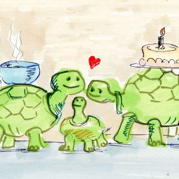 «Las Tortuguitas»